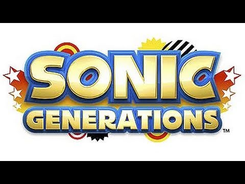 Sonic Generations - 20th Anniversary Trailer Teaser (HD 720p)