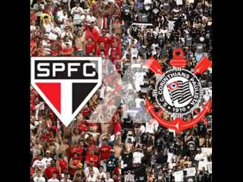 Caju E Castanha - São Paulo X Corinthians video
