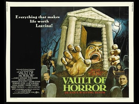 The Horror Movies Of Amicus