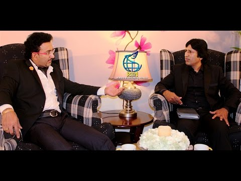 Eye to Eye :Interview with Pr.Azam Anthony ( LIMS, Australia )