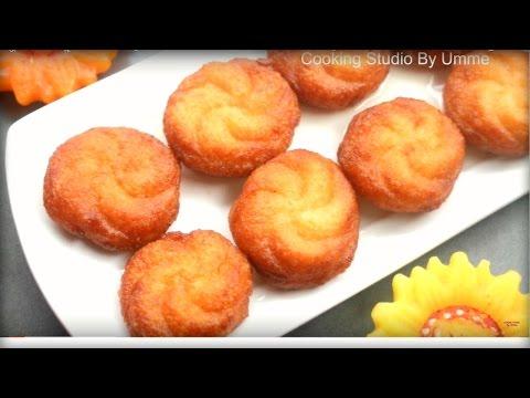 সুজির রস মন্জুরী পিঠা || Bangladeshi Pitha Recipe||How To Make Sujir Pitha