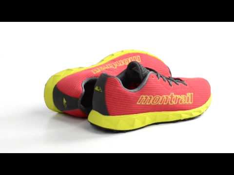 Montrail Rogue Fly Trail Running Shoes - Minimalist (For Women)