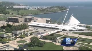 Tour Milwaukee's future high-rise building