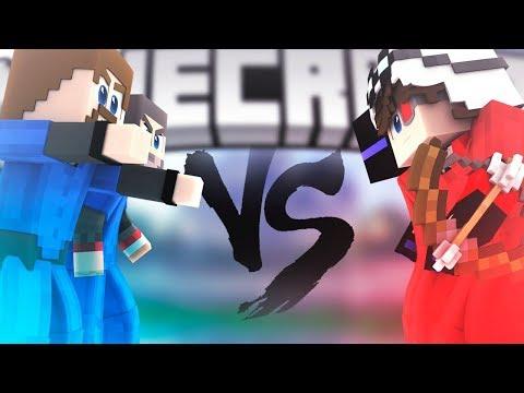 ПРОТИВОСТОЯНИЕ В Minecraft Turf Wars [LastRise]