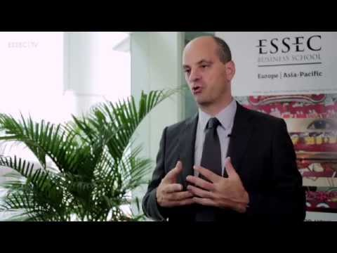 ESSEC Asia-Pacific: Helping to shape your successful life journey