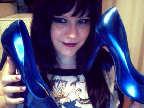 UK ASMR SHOE SHOP ROLE PLAY BINAURAL SOUNDS & VISUALS VARIOUS SHOES / BOOTS RELAXING TINGLES