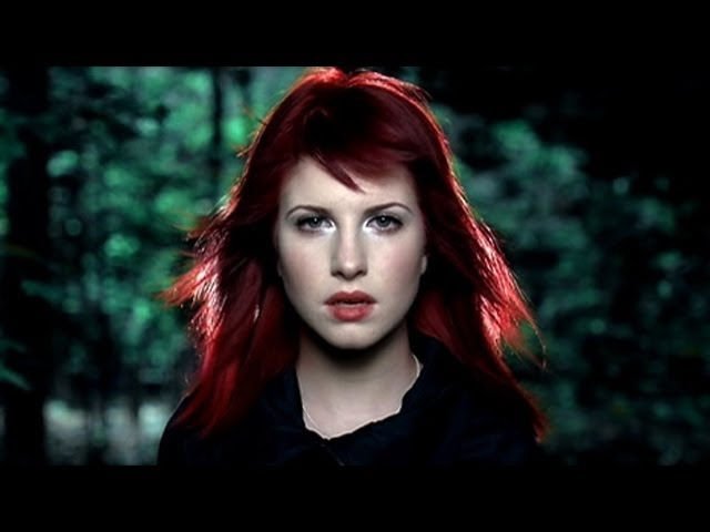 Paramore: Decode [OFFICIAL VIDEO]