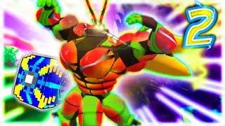 "Minecraft Pixelmon LUCKY BLOCK LEGENDS - ""BATTLE FOR BUZZWOLE!"" - Episode 2 (Minecraft Pokemon Mod)"