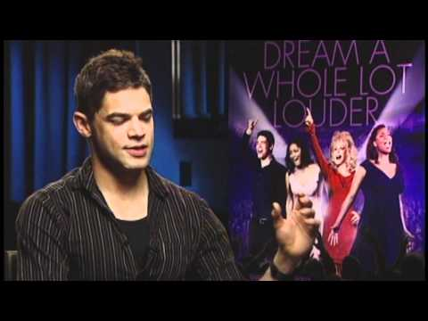 Price Of Admission - Jeremy Jordan Interview