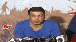 Fidaa Movie Press Meet || Varun Tej, Sai Pallavi, Dil Raju, Sekhar Kammula