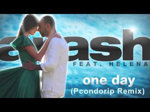 download lagu Arash Feat. Helena - One Day Pcondorip Remix gratis