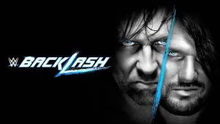 Backlash (2016) on September 11, 2016 at the Richmond Coliseum in Richmond