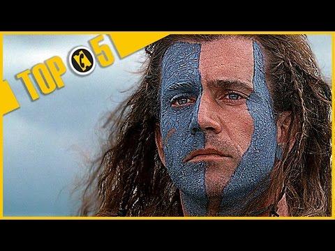 Top 5 des MEILLEURES scènes de torture de Mel Gibson ! - Allociné