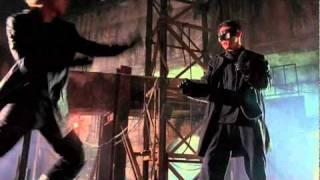 Jet Li kicks his ass (black mask)
