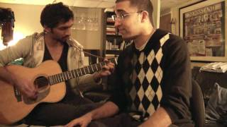Tere Bina Fuzon Acoustic Guitar + Vocal Cover Candlelight Version