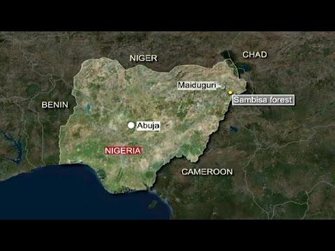 نيجيريا: القوات الجوية تقصف مواقع لجماعة بوكو حرام