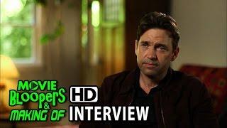 Taken 3 (2015) Behind The Scenes Movie Interview - Dougray Scott (Stuart St. John)