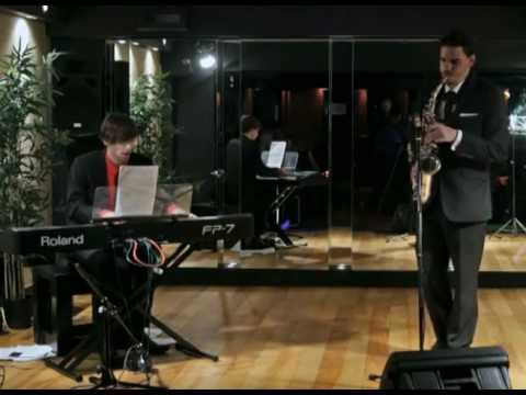 Gloomy Sunday (The Hungarian Suicide Song) - Live at the Jazz...