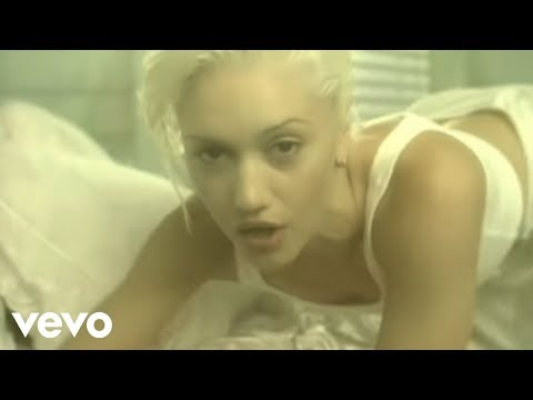 No Doubt - Underneath It All Ft. Lady Saw video