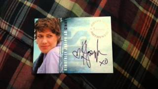 Autograph - KIMBERLEY JOSEPH(Actress - LOST) - Collection Showing FREEZE