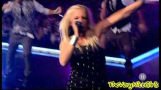 Cascada - Fever - live (Germany)