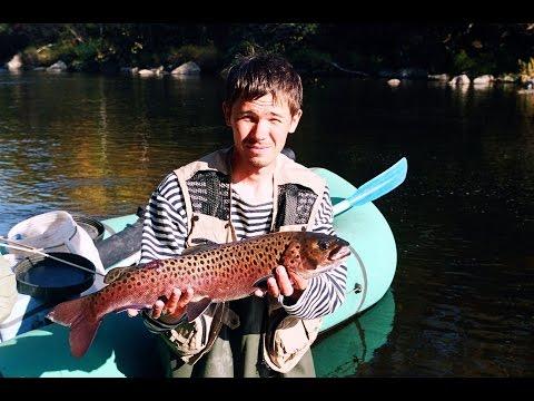 серега митягин фильмы насчёт рыбалке