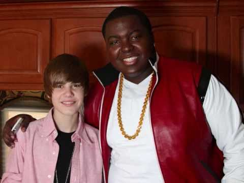 Won't Stop Sean Kingston Ft. Justin Bieber video
