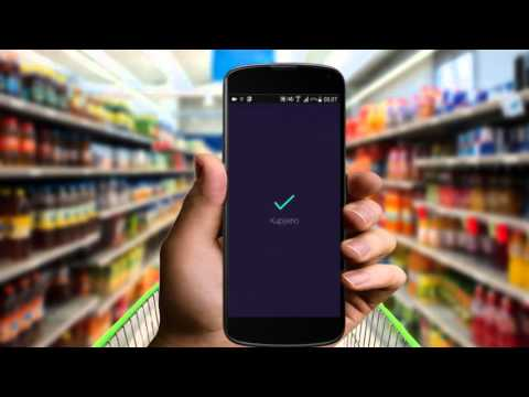 Grocery List APK Cover