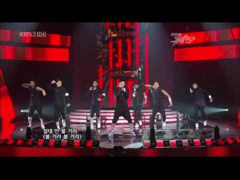 2PM - Again  &  Again @ 2009.05.22