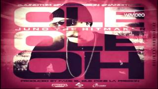 Ole Ole Oh   Juno the Hitmaker  2012  DALE ME GUSTA DALE LIKE Y SUSCRIBETE - Created with WeVideo