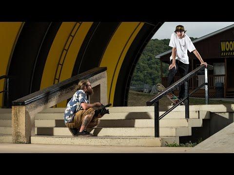 The Skate Life