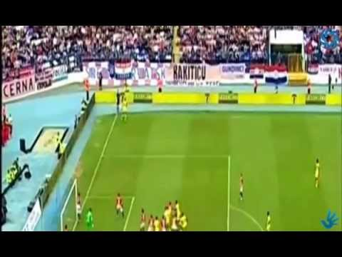Croatia vs Mali 2-1 All Goals & Highlights [31/05/2014]