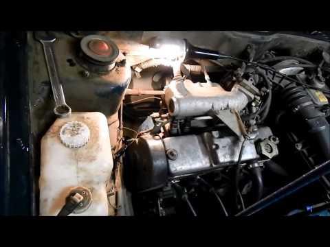 Видео как проверить датчик давления масла ВАЗ 2110