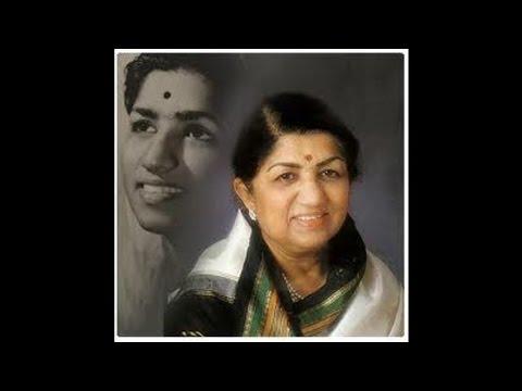 LATA-MADARI-1959-Koyi Kahe Rasiya Koyi Kahe Basiya-[H Q 78RPM Sound ]