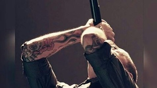 The best long screams of chester bennington (los mejores gritos largos de chester bennington)