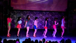 Roly Poly - T-ara ~ Dance Cover by Dolls Conce