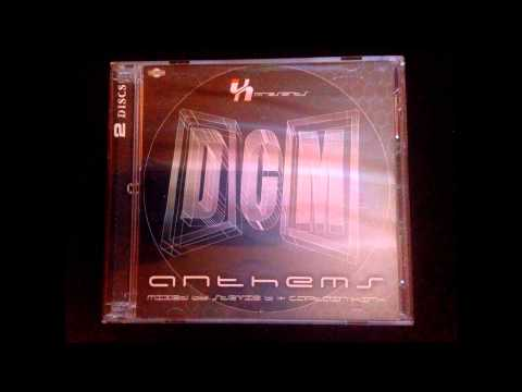 DCM Anthems Stevie B disc 1