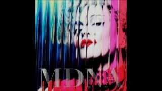 Watch Madonna Give Me All Your Luvin video