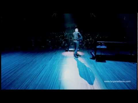 Bryan Adams - Tonight In Babylon (live acoustic version)