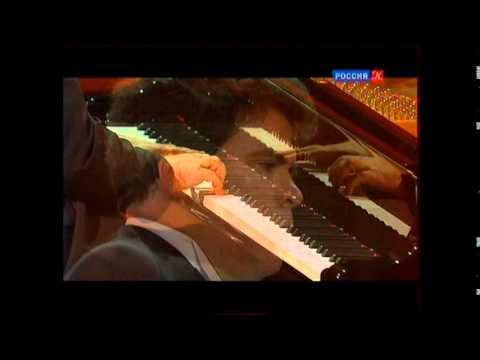 Собрание исполнений. Времена года. Tchaikovsky. Seasons.Matsuev