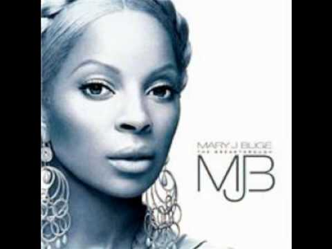Mary J Blige - Can