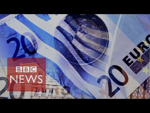 Greece debt crisis: Who is who? BBC News