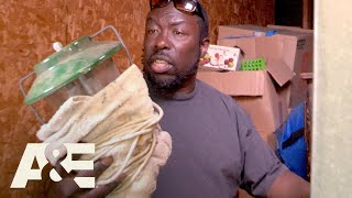 Storage Wars: A Real Man's Locker (Season 10) | A&E