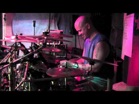 Abnormality in the Studio 2011 [HD] - Episode 1 - Drums