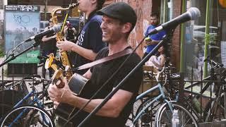 SKAta - The DropUps - Gypsy Folk Punk