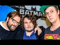 Gronkh Br4mm3n LeFloid Viele Bunte Steine THE LEGO BATMAN MOVIE SMN mp3