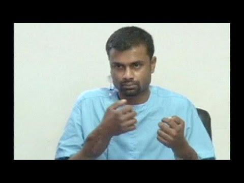 الهند: اول عملية ناجحة لزراعة اليدين