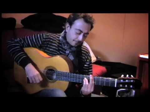 Capítulo 4 - Making of... Unidad de Canciones Intensivas de Jaime Roldán (Me quema el aire)