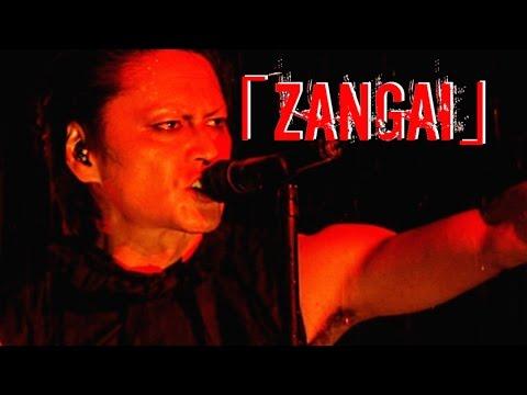 Buck-tick - Zangai