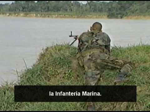 Documental ¿POR QUE LLORO EL GENERAL? (capitulo 3)